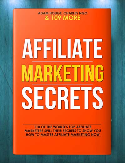 Stina Pettersson, Founder Of Make A Living From Home In 2017, Is Featured In 109 More Affiliate Marketing Secrets