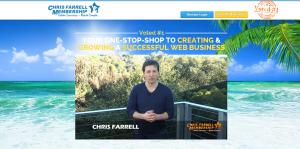 What is the best affiliate marketing training program? The Future Is Your Creation