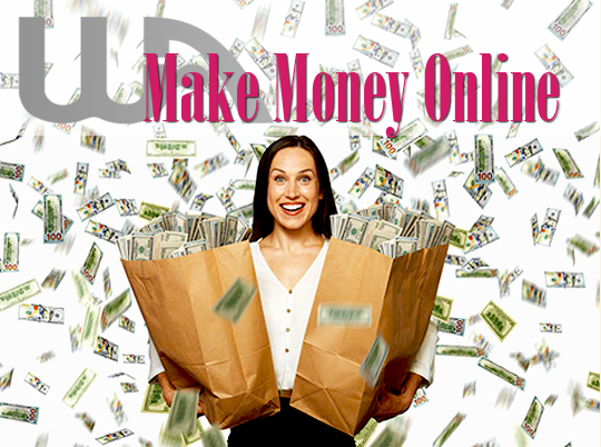 Make a Living from Home in 2017 - Teaches you how to start an online business as an affiliate marketer or Amazon FBA seller