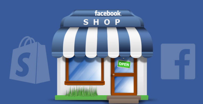 How to set up a Facebook store step-by-step manual - Make a Living from Home in 2017