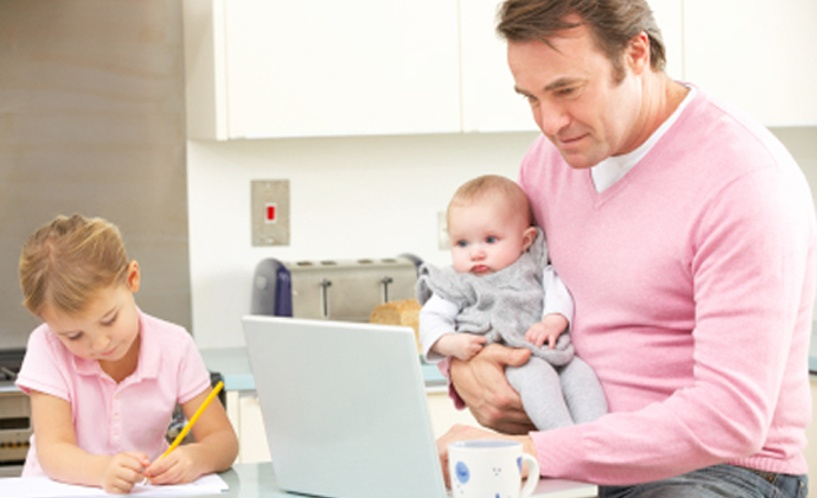 Legit Jobs For Stay At Home Mom And Dads - Make A Living From Home