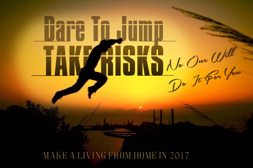 Motivation and Advice For New Entrepreneurs 2017 - Make a Living from Home in 2017