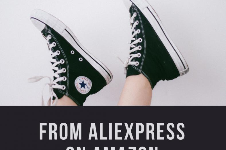 Do Not Dropship From AliExpress On Amazon! The Future Is Your Creation