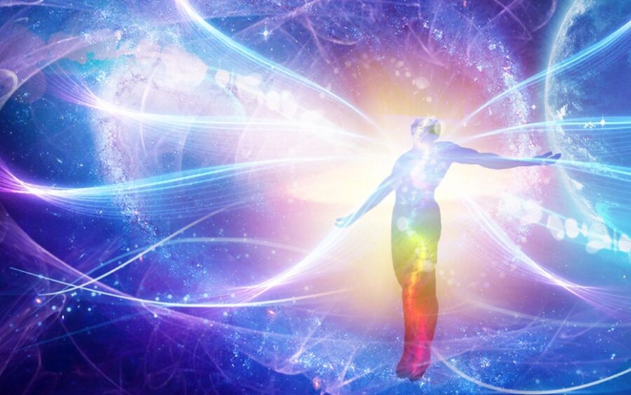 Spiritual Awakening Kundalini Rising - I Am Awakened