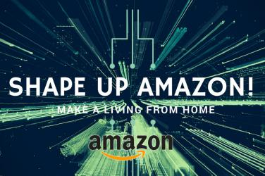 Shape Up Amazon! The Proficiency Level Of The Seller Support And Customer Service Is A Joke - Make A Living From Home