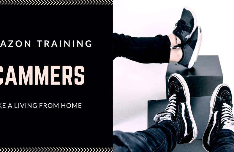 Most Amazon Training Programs Are A Scam - Make A Living From Home