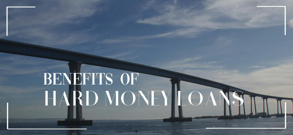 Guest Blog Post - The Benefits Of Hard Money Loans For Real Estate Investors