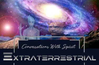 Conversations With Spirit And Extraterrestrial Beings Journal Part 2 - Author Stina Pettersson
