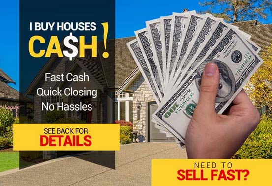 Texas Home Cash Buyer - Sell Your House Fast For Cash