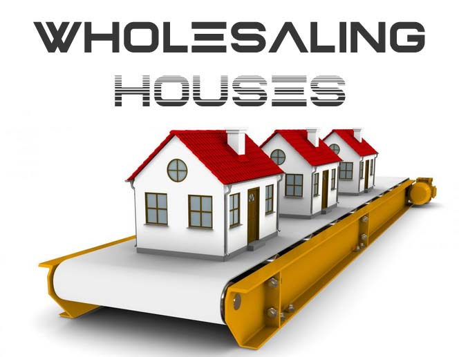 Want To Become A Real Estate Investor But Don't Have Money To Invest? Start Wholesaling Real Estate!