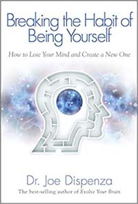 Being Yourself Dr. Joe Dispenza - The Future Is Your Creation