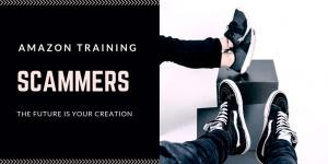 Most Amazon Training Programs Are A Scam - The Future Is Your Creation