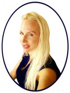 Stina Pettersson - The Future Is Your Creation