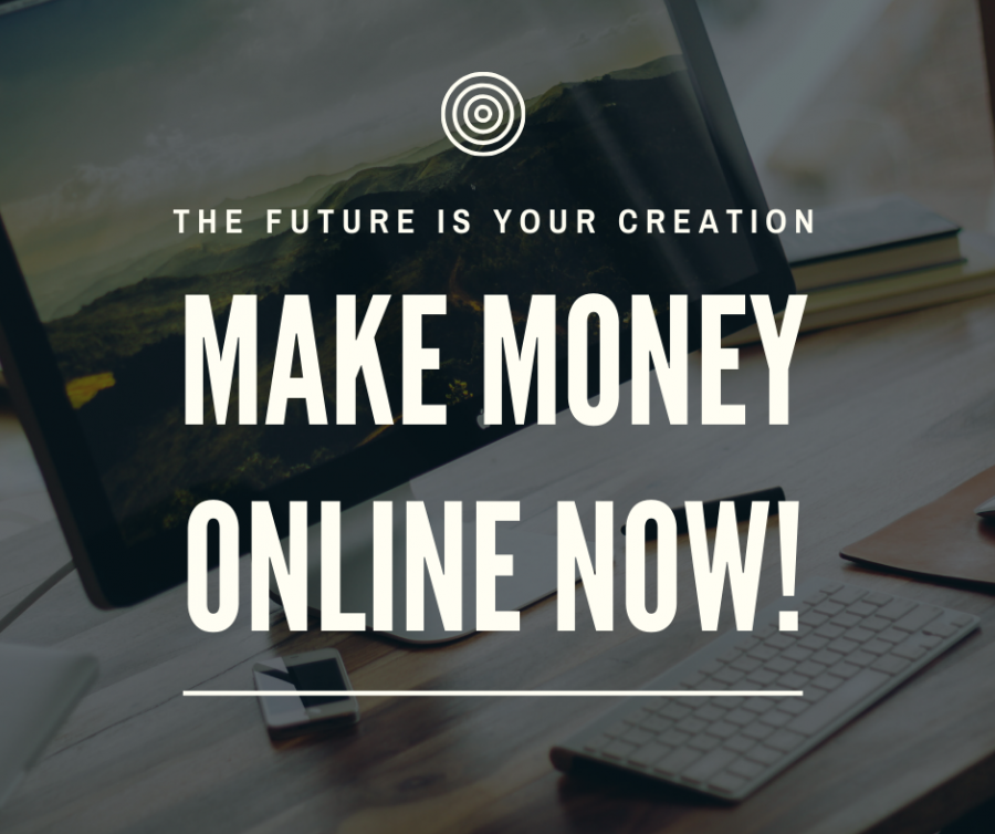 Make Money Online - Top Work From Home Jobs