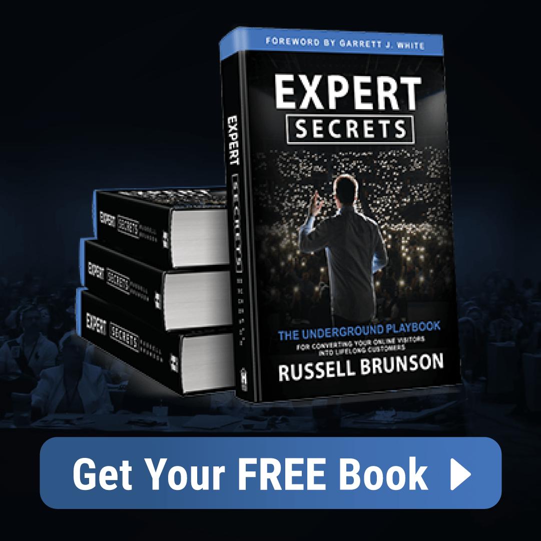 Russel Brunson's Expert Secrets