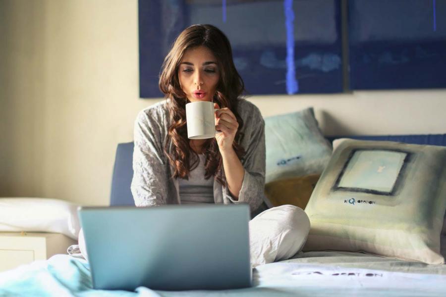 Remote Work Opportunity 2020 - Internet Jetset
