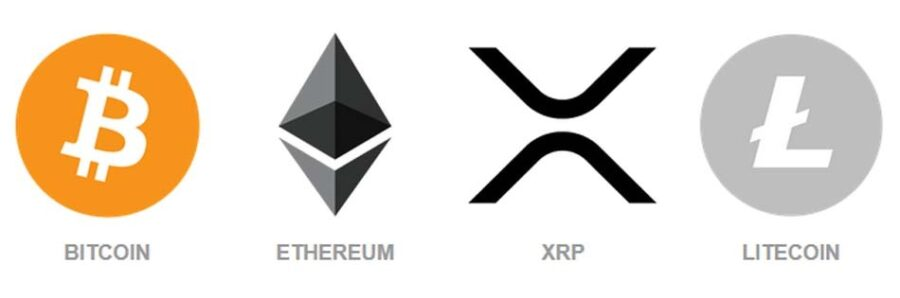 Crypto Assets - Regal Assets