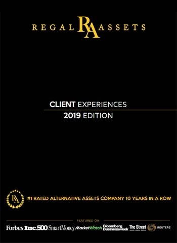 Regal Assets client experiences 2019 edition